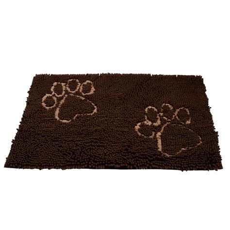 Pet Doormats by Doormat For Dogs 20 Inch By 31 Inch Microfiber