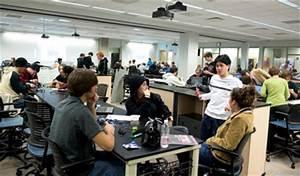 Turning Ideas Into Innovation - New Lyles Lab enhances ...