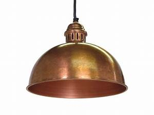 Pendant lighting dining room table copper plated light lights over