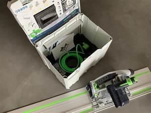 Festool Tauchsäge Gebraucht : festool tauchs ge rebqpl 55 kaufen auf ricardo ~ Watch28wear.com Haus und Dekorationen