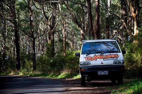 Billige Vans vermieten   Backpacker Van Vermietung Australien