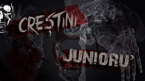 Junioru' - Cretini (Freestyle) - YouTube