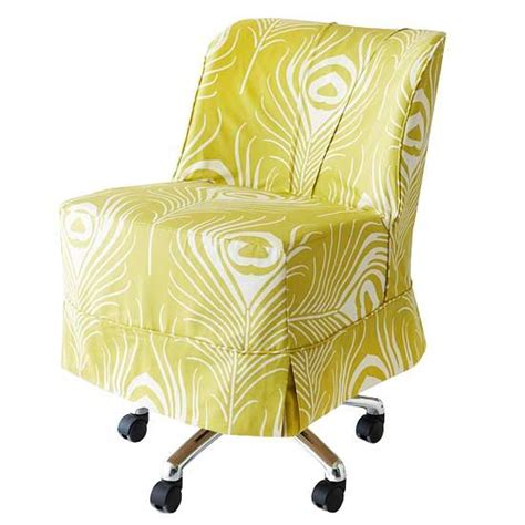 desk chair slipcover 1000 images about office chair cover ideas on