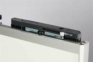 Systeme Fermeture Porte Coulissante : kit porte de placard coulissante tout inclus ~ Edinachiropracticcenter.com Idées de Décoration