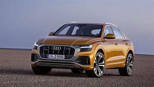 Audi Hybride 2019 : audi q8 2019 revealed car news carsguide ~ Medecine-chirurgie-esthetiques.com Avis de Voitures