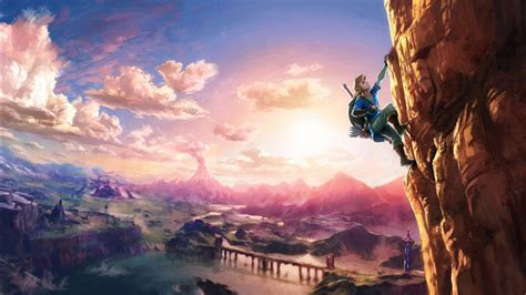 Breath Of The Animated Wallpaper - the legend of breath of the 2017 wallpapers in