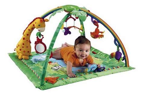 tapis d eveil tiny jungle tapis eveil b 233 b 233 modeles arche portique