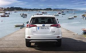 Dachreling Toyota Rav4 : rad das auto blog von jens stratmann ~ Kayakingforconservation.com Haus und Dekorationen