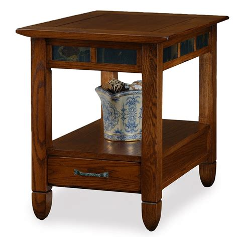 table and storage storage end table home furniture design