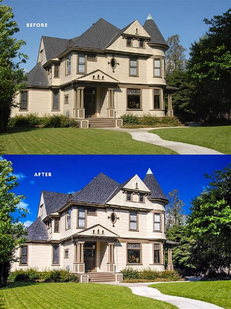 How Real Estate Photo Editing Services Help To Sell Your