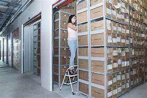 Bodegaje y almacenamiento para guardar archivos en Medellin