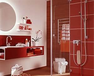 Badezimmer Farbe Statt Fliesen : badezimmer platten statt fliesen glas statt fliesen im bad pflegeleicht und dekorativ ~ Eleganceandgraceweddings.com Haus und Dekorationen