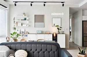 Un Appartement Familial Pour Une Vie Simple  Planete Deco