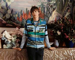 Missoni Spring/Summer 2017 Campaign - Fucking Young!