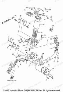 Yamaha Side By Side 2012 Oem Parts Diagram For Intake