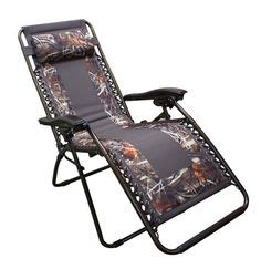 camo zero gravity chair walmart 1000 images about and camo stuff on