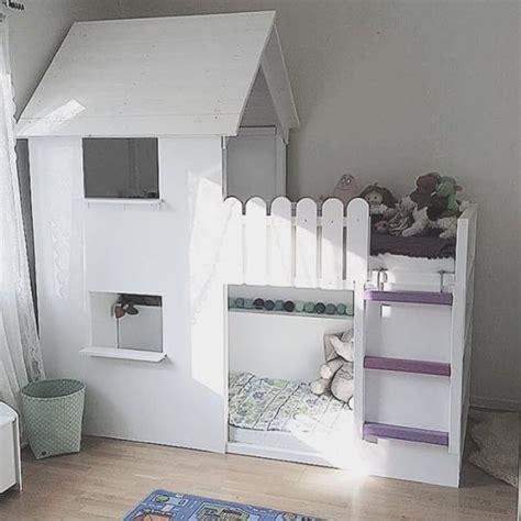 amenagement chambre 13m2 personnaliser un lit ikéa pour enfant