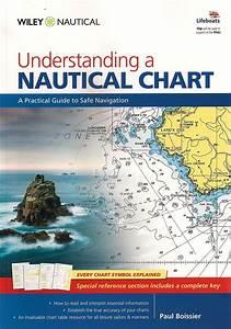 Understanding A Nautical Chart Buy A Book On