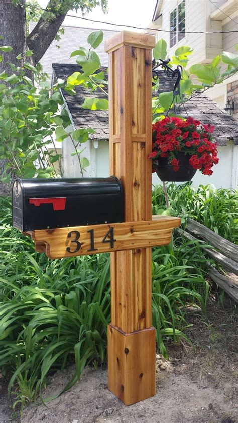 The 25 Best Rustic Mailboxes Ideas On Pinterest Mailbox