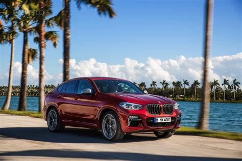 New Bmw X4 by World Premiere 2019 Bmw X4 The X3 S More Stylish Sibling