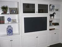 built in entertainment centers Built In Entertainment Center | Casual Cottage