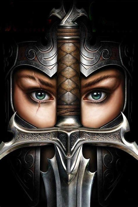 Best Viking Warrior Women Ideas And Images On Bing Find What You