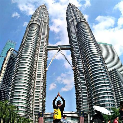 tempat wisata malaysia  ramah  dompet backpacker