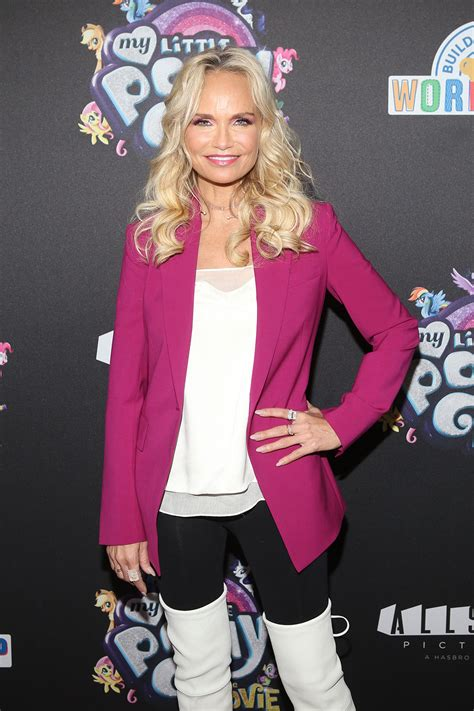 All Star Voice Cast Attend Premiere of 'My Little Pony ...