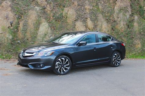 2016 acura ilx first drive february 2015