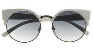 white cat eye sunglasses vintage white cat eye sunglasses 8785zu