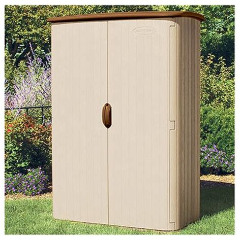 Rubbermaid Horizontal Storage Shed Manual by Sheds Ottors Rubbermaid Large Vertical Storage Shed