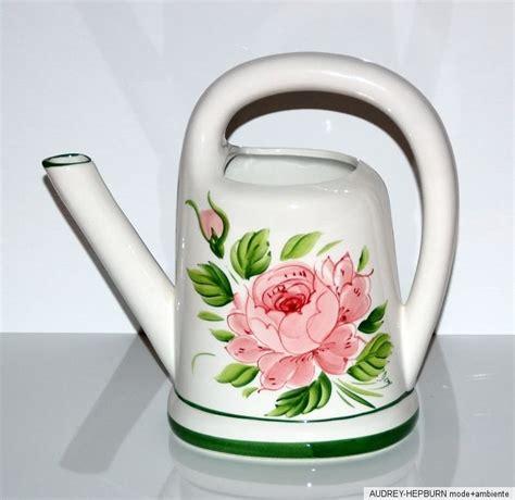 Gießkanne Für Zimmerpflanzen by Bassano Keramik Gie 223 Kanne F 252 R Zimmerpflanzen 176