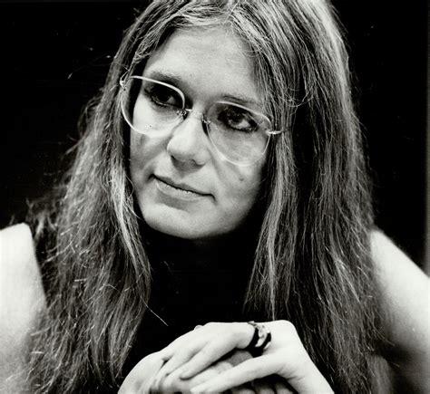 When Gloria Steinem Spoke Truth to Power at Harvard | OZY