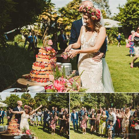 Abbotsbury Subtropcial Gardens weddings Dorset 00003