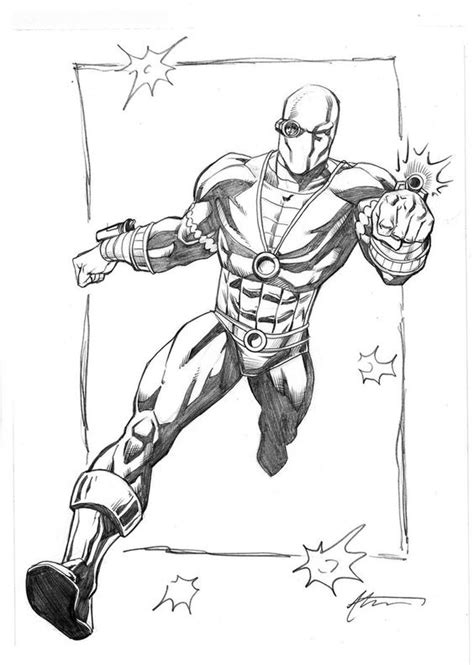 Deadshot | DC Villains Phreek: Deadshot | Pinterest | Deadshot