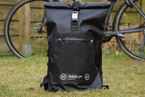 fahrrad rucksack test msx backpack 48 176 fahrradrucksack test