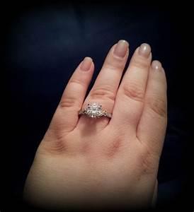 nexus diamond rings wedding promise diamond With nexus wedding rings