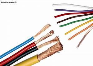 Section Fil Electrique : calcul de section des cables electriques ~ Melissatoandfro.com Idées de Décoration