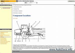 Caterpillar Sis  Stw  Et 2009a Parts Catalog Repair Manual Order  U0026 Download