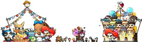 maplestory chairs that float maplesea