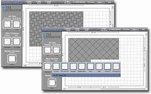 ceramic tile preparation gt prepare layout With floor tile planner online