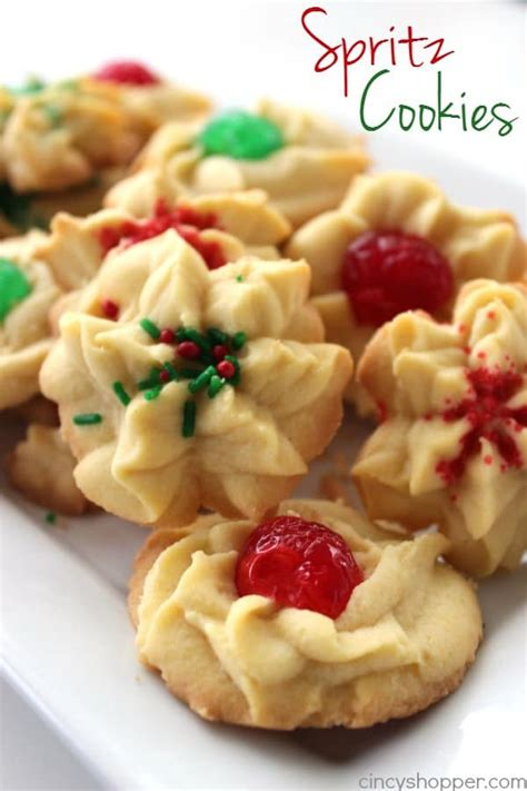 christmas cookie recipes   cookie exchange mommy