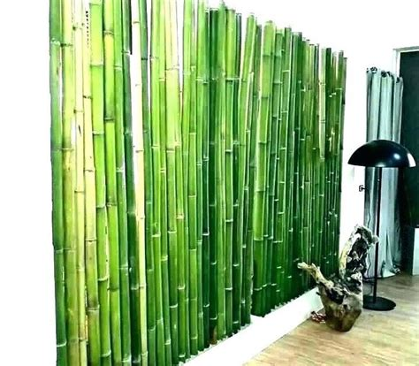Home decoration is an art and reveals a lot about the choices and preferences of. Outdoor Partition Walls Norahomedecor Co Zdd0044 China Sunwing Best Choice Fake Bamboo Plant ...