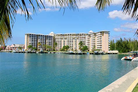 grand bahama condotownhouse  bell channel bay unit