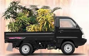 Jual Aneka Barang Dan Jasa  Suzuki Carry 1 5 Futura Pick