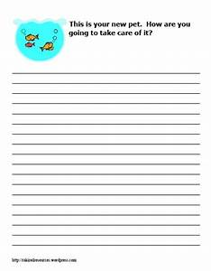 Creative writing prompts for 3rd graders for Writing templates for 3rd grade