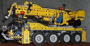 Lego Technic Occasion : blogo technic 8421 la grue mobile ~ Medecine-chirurgie-esthetiques.com Avis de Voitures