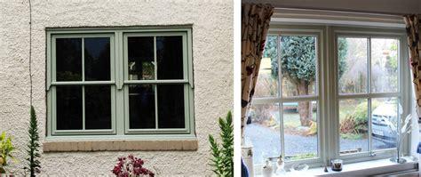mock sash windows imitation sash windows