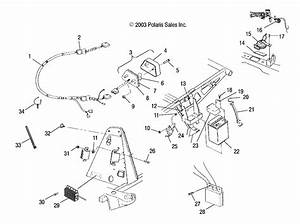 2011 Polaris Ranger 800 Xp Wiring Diagram