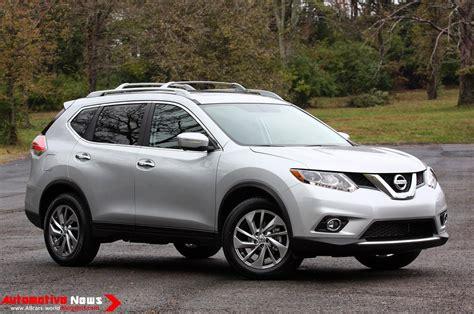 Nissan Rogue :  2014 Nissan Rogue